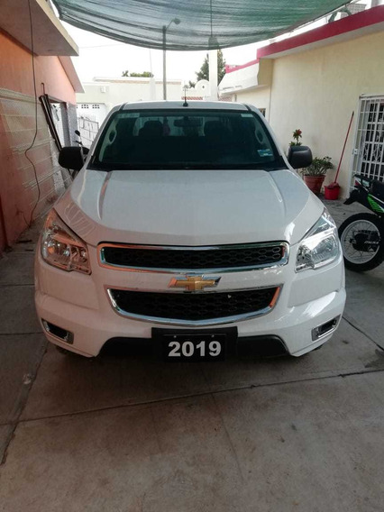 S10 Chevrolet 2016 Similar Que La Colorado
