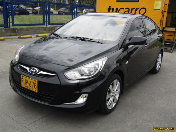 Hyundai I25 Mt 1600cc Aa