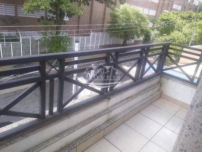 Sobrado Para Locação No Bairro Jardim Anália Franco, 4 Dorm, 2 Suíte, 6 Vagas, 380 M - 123