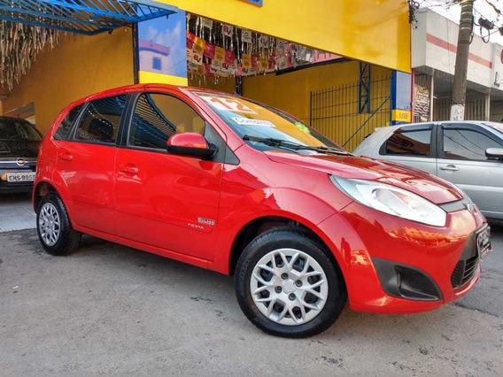 Fiesta 2012 1.6 Class