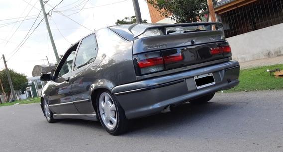 Renault 19 1.8 16v Motor F7p, No Megane, No Rti, No Clio