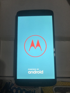Motorola Moto X Play 32gb 2ram 13mpx Color Negro Liberado