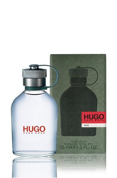 Hugo Boss Man Verde 125ml Masculino | Original