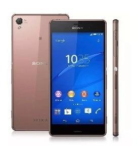 Smartphone Sony Xperia Z3 32gb
