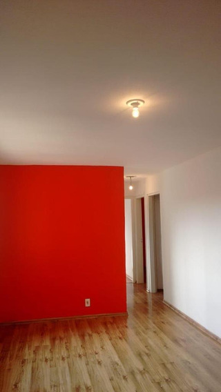 Apartamento Em Pirituba No Condomínio Portal Dos Bandeirante