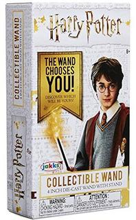 Harry Potter Morir Varitas Elenco Estándar Blindbox