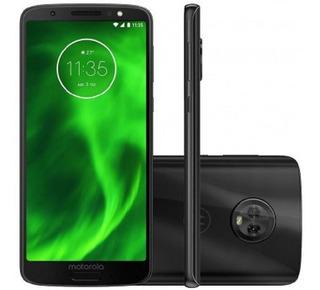 Motorola Moto G6 32gb Com Nf E Garantia 12x Sem Juros