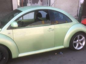 Volkswagen Beetle 2.0 Gl Aa At 1999