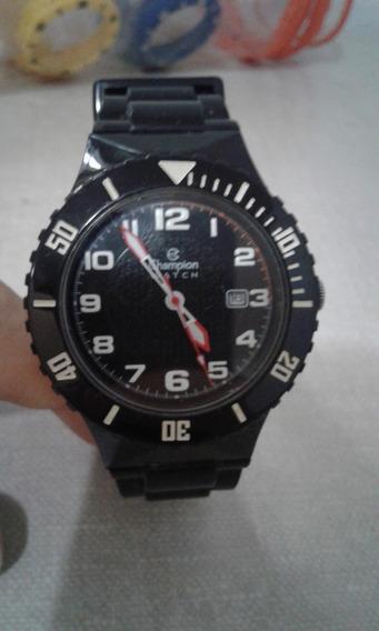 Relógio Champion Multipulseiras