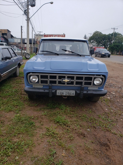 Chevrolet C14 Vereaneio Diesel