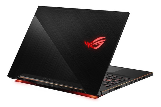 Rog Asus Zephyrus Gm501 - Notebook Gamer Pro