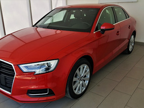 Audi A3 1.4 Sedán Select At Dsg #5534