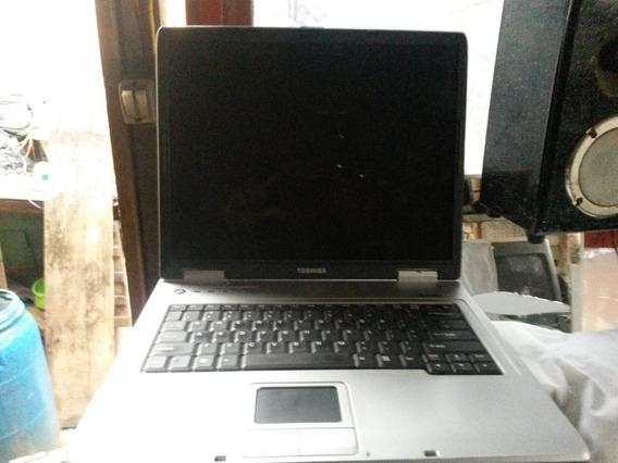 Notebook Toshiba Satellite L25 S119