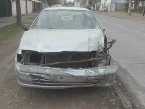 Toyota Tercel 1995 - 1999 En Desarme