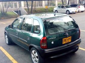 Chevrolet Corsa Modelo 1998 5 Puertas 1400cc Buen Estado