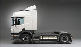 Scania P310 Lb 6x2 Por Solo $308.000 Y Cuotas Fijas En Pesos