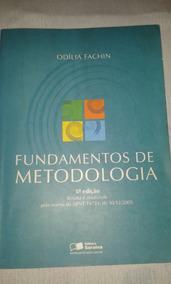 Livro De Fundamentos De Metodologia