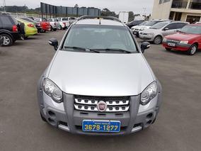 Fiat Palio Weekend Adventure Locker 1.8 2011