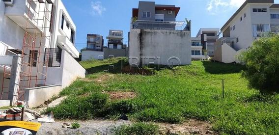 Venda-terreno-bella Citta-266,50 Metros-rodeio-mogi Das Cruzes-sp - V-3040