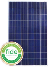 Paq.15 Paneles Solares Astral 265w Poly 60cell-con Inversor