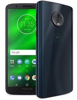 Motorola G6 Play 16gb V.temp-garantia-enviogratis-promocion