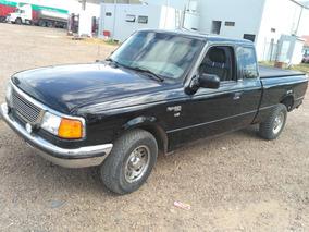 Ford Ranger 4.0 Xlt V6 Space Cab 4x2