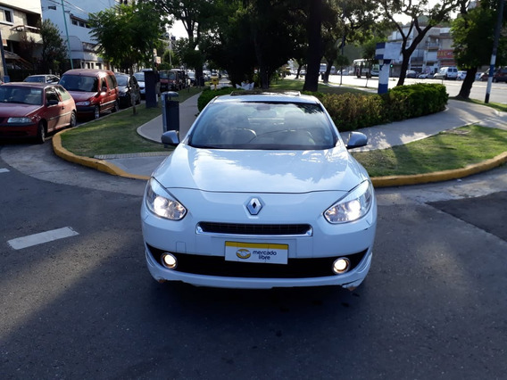 Renault Fluence 2.0 Gt T 180cv