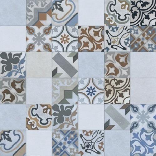 Porcelanico Alberdi 60x60 Mosaic Catalá 1° Calidad Ceramisur