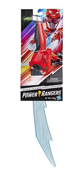 Espada De Guepardo - Power Rangers - Hasbro E5897