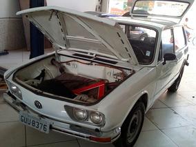 Volkswagen Brasilia 77