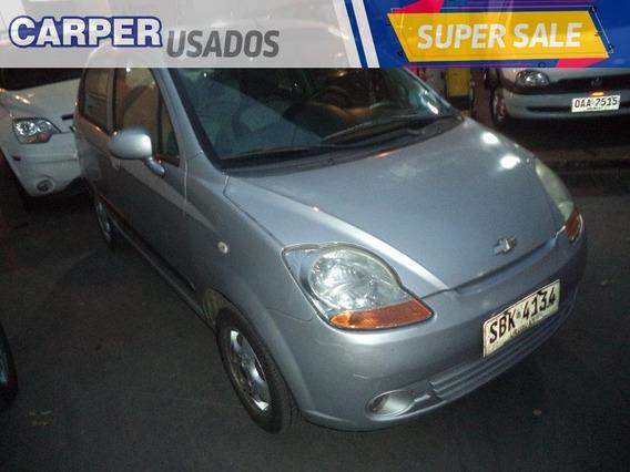 Chevrolet Spark En Mercado Libre Uruguay