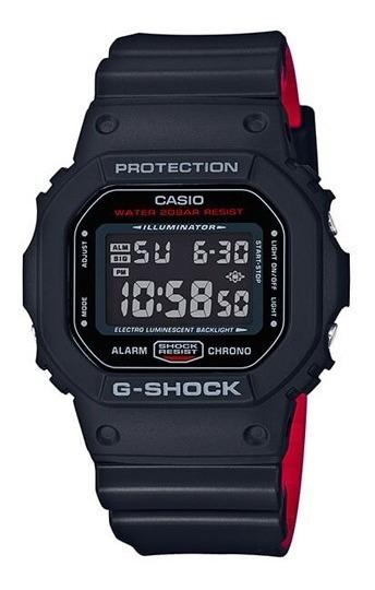 Relógio Casio Gshock Dw 5600hr 1a Lançamento
