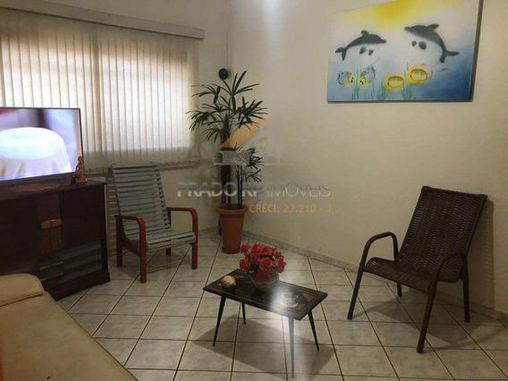Casa Com 4 Dorms, Campos Elíseos, Ribeirão Preto - R$ 320 Mil, Cod: 55939 - V55939