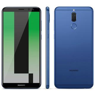 Huawei Mate 10 Lite,4gb Ram, 64gb Mem, 16 Mpx Camara