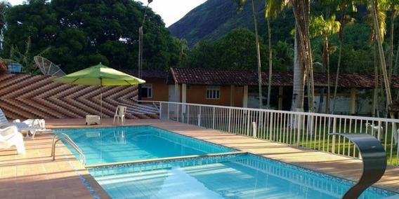 Chácara Em Iguape, Guarapari/es De 0m² 7 Quartos Para Locação R$ 1.500,00/dia - Ch198908