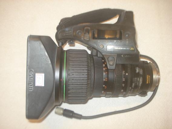 Canon Yj20x8.5b4 Krs Sx12 Funcionando E Sem Fungos (3)
