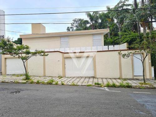 Imagem 1 de 19 de Casa Com 4 Dormitórios À Venda - Vila Leão - Sorocaba/sp - Ca1688