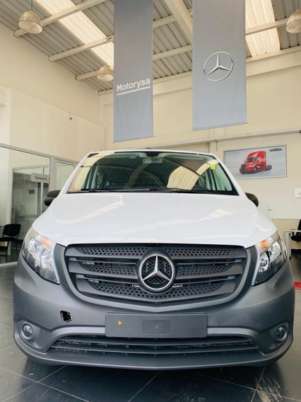 Mercedes-benz Vito 114 / Vans Pasajeros