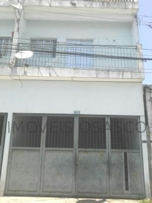 Ref.: 8515 - Cas.assobrad Em Osasco Para Venda - V8515