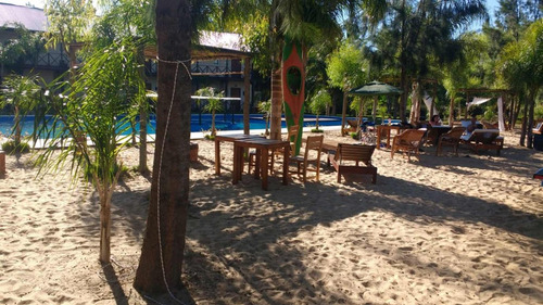 Alquiler Dormi En El Delta La Delfina Island Resort