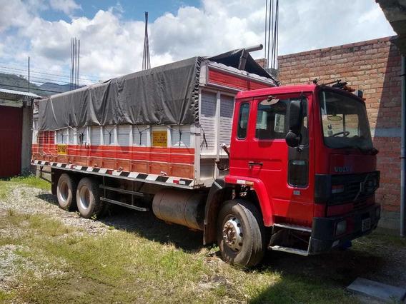 Vendo Camión Volvo Fe 716- Por Liquidación De Empresa