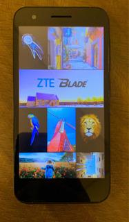 Celular Zte Blade A 321