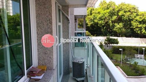 Imagem 1 de 15 de Apartamento-à Venda-barra Da Tijuca-rio De Janeiro - 201089