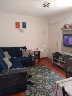 00731 -  Apartamento 2 Dorms, Água Chata - Guarulhos/sp - 731