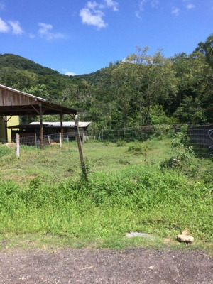 Terreno Com 390 M² No Alto São Bento, Itapema, Sc - 1997