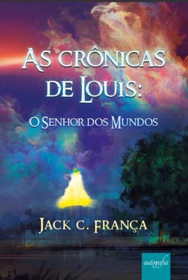 Livro: As Crônicas De Louis