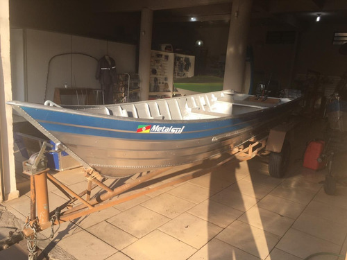Barco Novo  Reboque Usado 15 Kawashima 2019 Usado