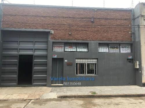 Local Venta Aguada Comercial Industrial Deposito