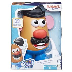 Boneco Playskool Senhor Cabeça De Batata Toy Story Disney