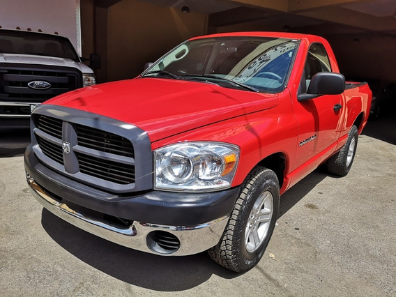 Dodge Ram 1500 Pickup St At 2008